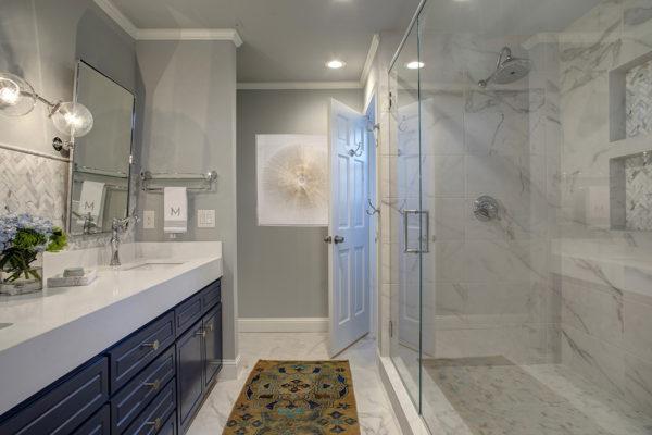 choice DFW interior designer